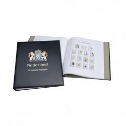 Davo luxe album Nederland Persoonlijke Postzegels (2006 - 2014)