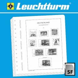 Leuchtturm SF inhoud Nederland 2015 - 2017