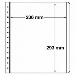 LB bladen 1 vaks (LB SH) 236X293mm 10 bladen