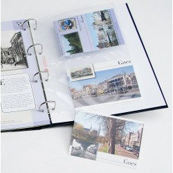 Davo Mappen steden t/m heden (per 10)