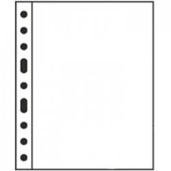 Leuchtturm aanvullingsbladen voor A4 documenten (SH312-1C) 50 stuks
