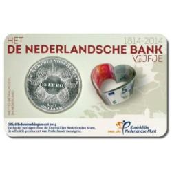 Nederlandsche Bank Vijfje