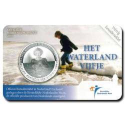 Waterland Vijfje