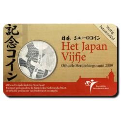 Nederland-Japan Vijfje