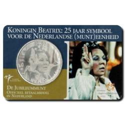 25 jaar Beatrix Tientje