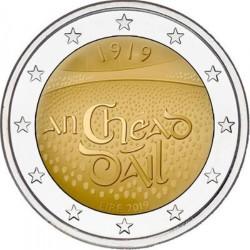 Ierland 2 euro 2019 'Dail Eireann'