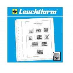 Leuchtturm luxe supplement België 2018