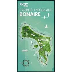 2016 Caribisch Nederland Blok | Eiland Bonaire