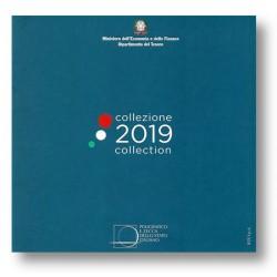 Italië BU-Set 2019