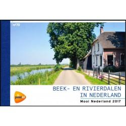 2017 Nederland prestigeboekje | Mooi Nederland 2017