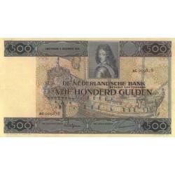 Nederland 500 Gulden 1930 'Stadhouder Willem III'