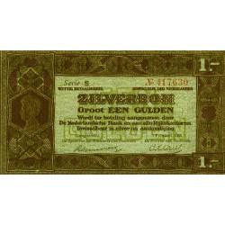 Nederland 1 Gulden 1920