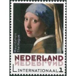 2014 Nederland persoonlijke postzegel   Mauritshuis