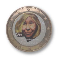T3 Finland 2014 - 2 euro 'Tove Janson'