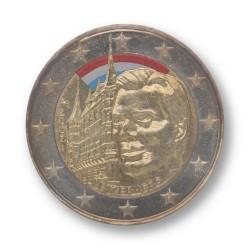 T0 Luxemburg 2007 - 2 euro 'Paleizen van de Hertogen'