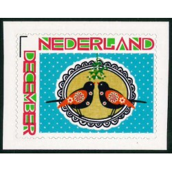 2011 Nederland postzegel   Persoonlijke decemberzegel