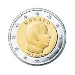 Monaco 2 euro 2015 circulatiemunt