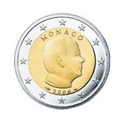 Monaco 2 euro 2009 'Prins Albert'