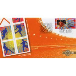 2004 Nederland FDC   Persoonlijke postzegel