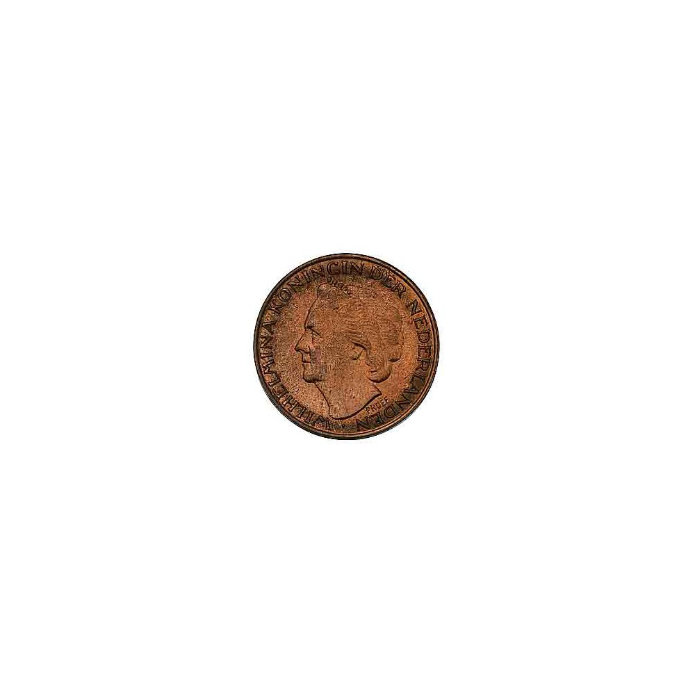 Koninkrijksmunten Nederland 1 cent 1948
