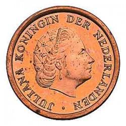 Koninkrijksmunten Nederland 1 cent 1959