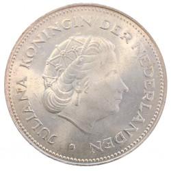 Koninkrijksmunten Nederland 10 gulden 1970