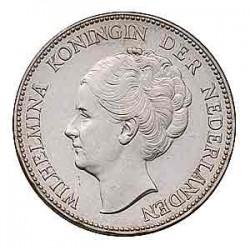 Koninkrijksmunten Nederland 1 gulden 1939