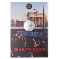 Frankrijk 10 euro 2019 'Val van de muur'