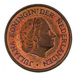 Koninkrijksmunten Nederland 5 cent 1950
