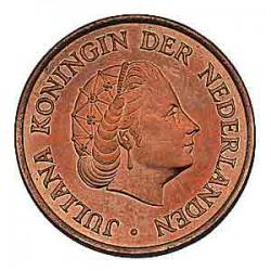 Koninkrijksmunten Nederland 5 cent 1955
