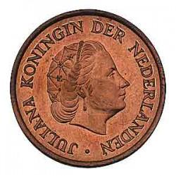 Koninkrijksmunten Nederland 5 cent 1956