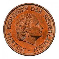 Koninkrijksmunten Nederland 5 cent 1971