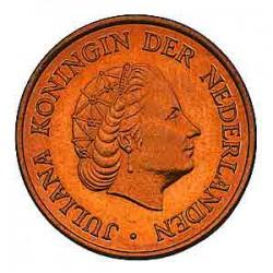 Koninkrijksmunten Nederland 5 cent 1973