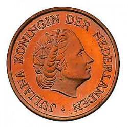 Koninkrijksmunten Nederland 5 cent 1975