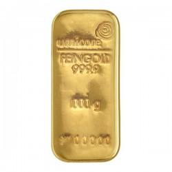 Goudbaar 1000 gram