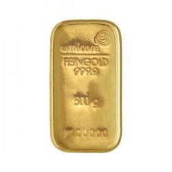Goudbaar 500 gram