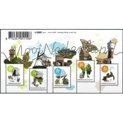 2008 Nederland Verzamelblok Mooi Nederland   (7)
