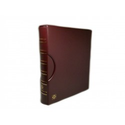 Leuchtturm GRANDE coincard album