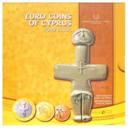 Cyprus BU-Set 2019