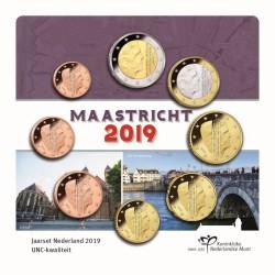 Nederland Jaarset 2019 Maastricht