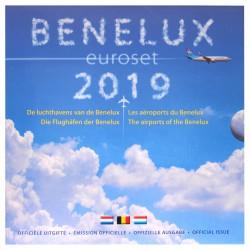 Benelux BU-set 2019