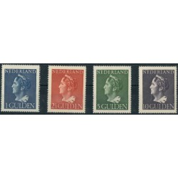 1946 Nederland postzegels | Koningin Wilhelmina