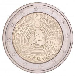 Litouwen 2 euro 2019 'Stuartines'