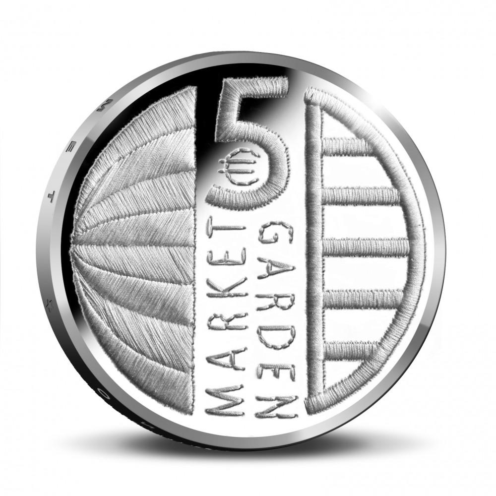 Market Garden Vijfje - levering vanaf 21 September 2019