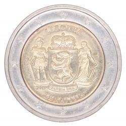 Litouwen 2 euro 2019 'Samogitië'