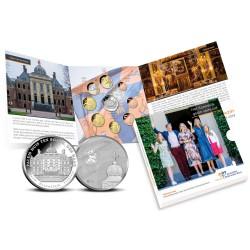 Nederland Themaset 2019 'Het Koninklijk gezin verhuisd'