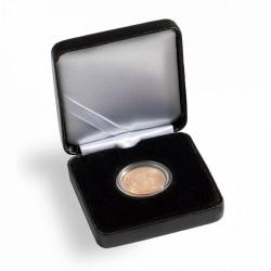 Leuchtturm NOBILE munten etui voor een 2-euromunt in een capsule (Ø 26 mm)
