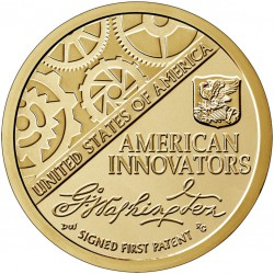 USA $1 Innovation Dollar 2019 'Introductory coin'