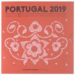Portugal BU-set 2019