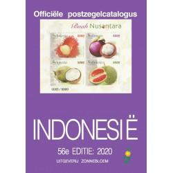 Zonnebloem Indonesie 2020, 56e editie. Laatste exemplaren!